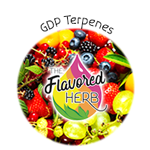 TheFlavoredHerb - Unflavored Terpene Strain Blends