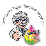 Jack Herer Type Flavored Terpenes**