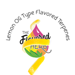 Lemon OG Type Flavored Terpenes**