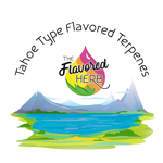 Tahoe Type Flavored Terpenes**