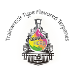 Trainwreck Type Flavored Terpenes**