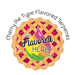 Cherry Pie Type Flavored Terpenes**