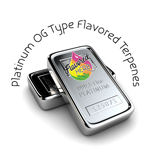 Platinum OG Type Flavored Terpenes**