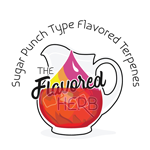 Sugar Punch Type Flavored Terpenes**