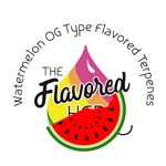 Watermelon OG Type Flavored Terpenes **