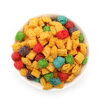 Berry Cereal Flavor (OS)