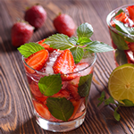 Strawberry Mojito Flavor (OS)
