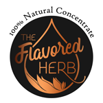Butterscotch Natural Concentrate**
