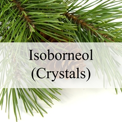 Isoborneol (Crystals)**