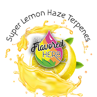 Super Lemon Haze Terpenes**