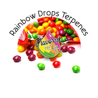 Rainbow Drops Terpenes**