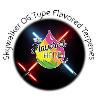 Skywalker OG Type Flavored Terpenes**