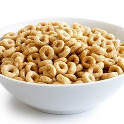 Honey Circles Cereal (OS)