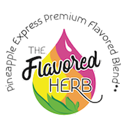 Pineapple Express Premium Flavored Blend**